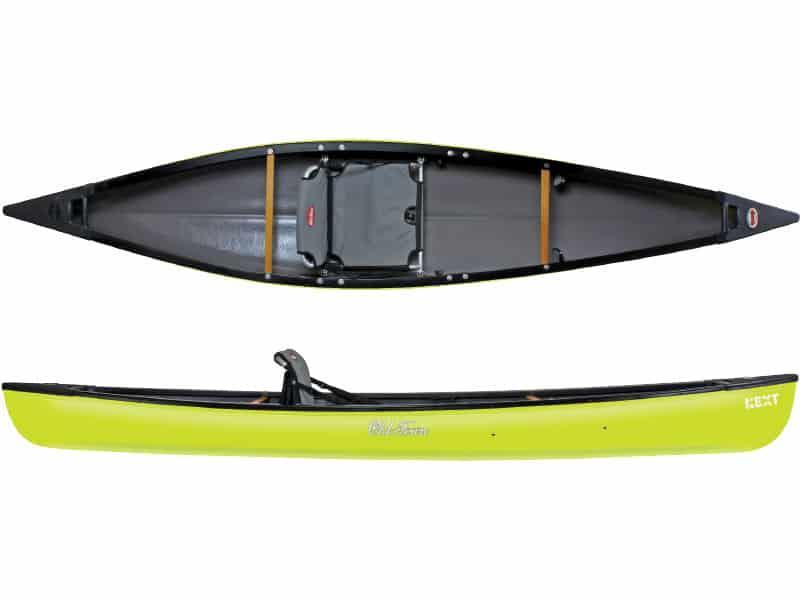 Canoe Next Lemongrss