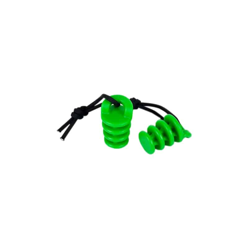 Scupper Stoppers Extra Small Pr Green
