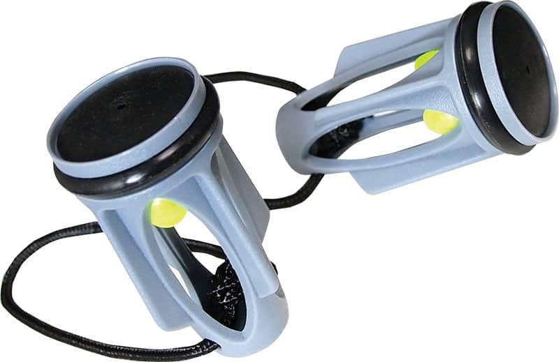 Scupper Plugs Medium Venturi Style Pr