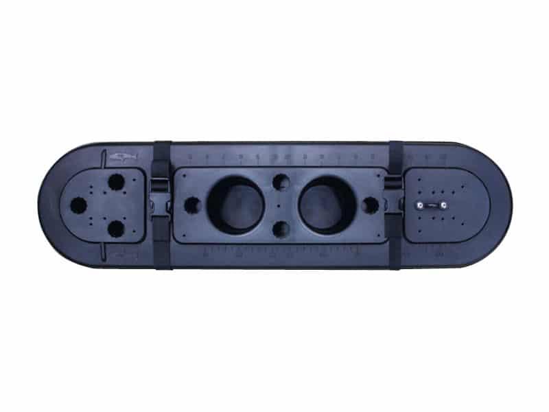 Mod Pod Hatch  Tetras & P4.1