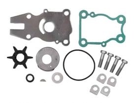 Yamaha Water Pump Kit 40, 50, C40, F40, F50, F60, P40, T50