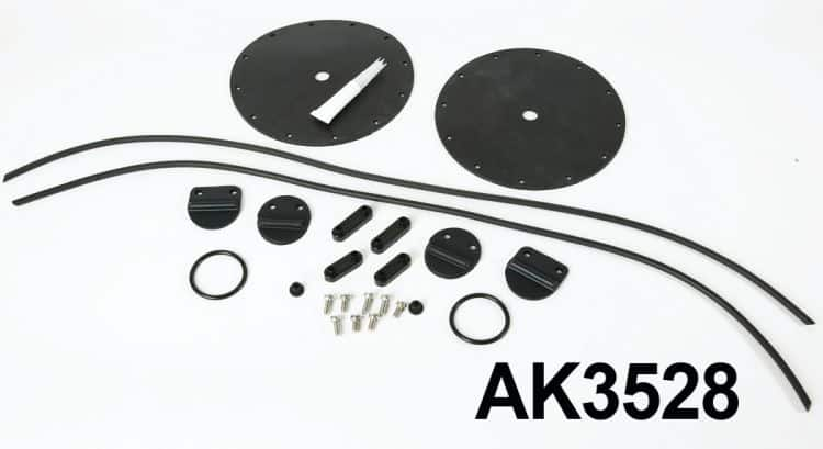 Whale Gusher 25 Service Kit AK3528