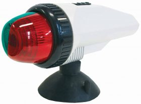 Portable Nav Lights - Suction Led