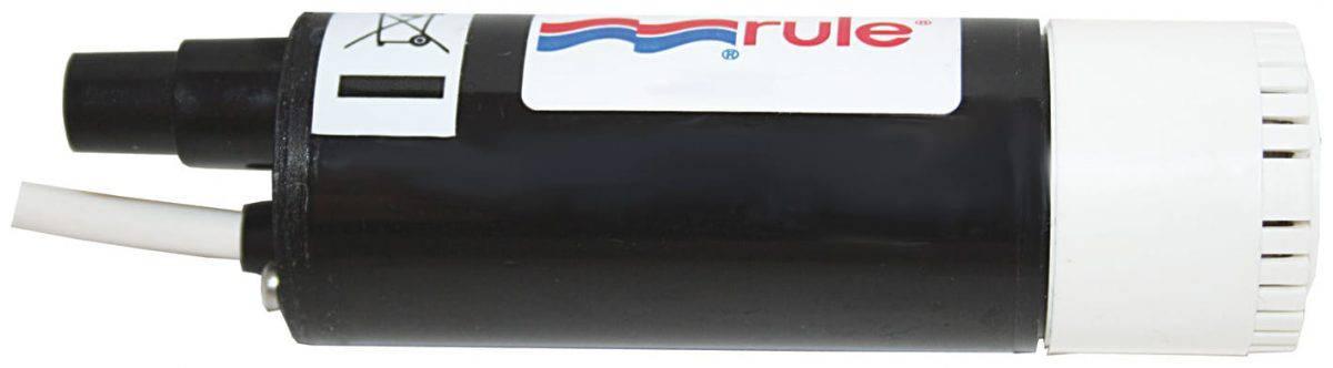 Rule IL200 Niagara pump 12 Volt