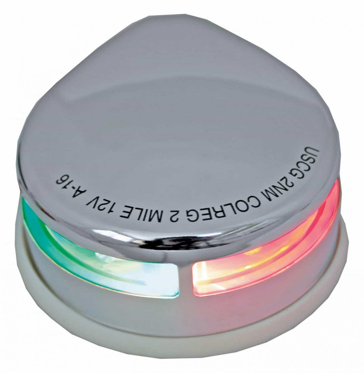 Bi Colour Navigation Lights
