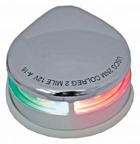 Bi Colour Navigation Lights