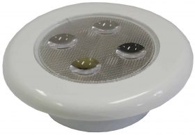 Circular Light 4 X Led