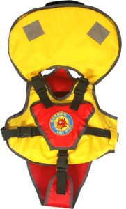 AXIS Bambino Lifejacket / PFD Level 100 Baby Infant Toddler