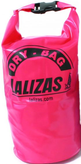 Lalizas Dry Bag - Standard Red