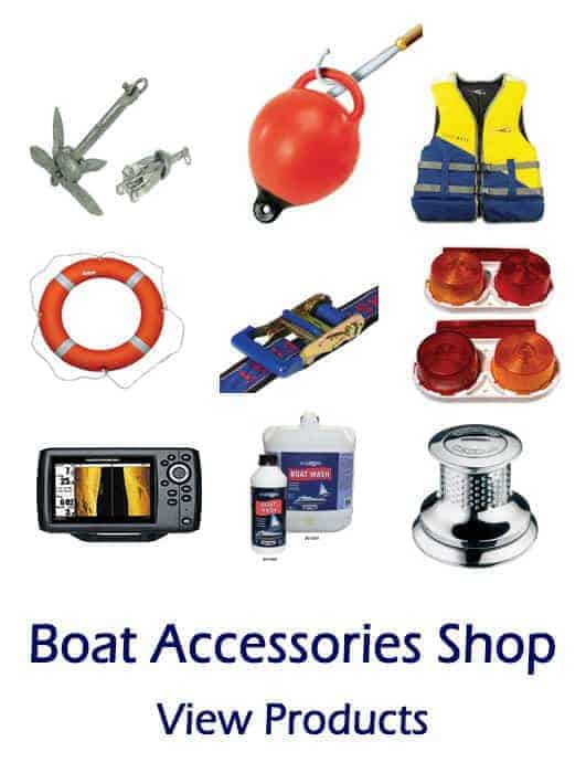 Boat Hut Boat Accessories Shop