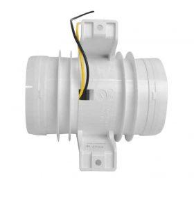 1118305461 1 280x285 - Attwood Bilge Blower - Turbo 3000 Inline 12 Volt 75mm Intake OEM
