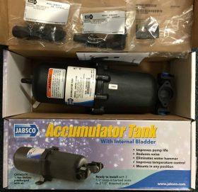 JABSCO Accumulator Tank 1 ltr  30573-0000 J21-101 1