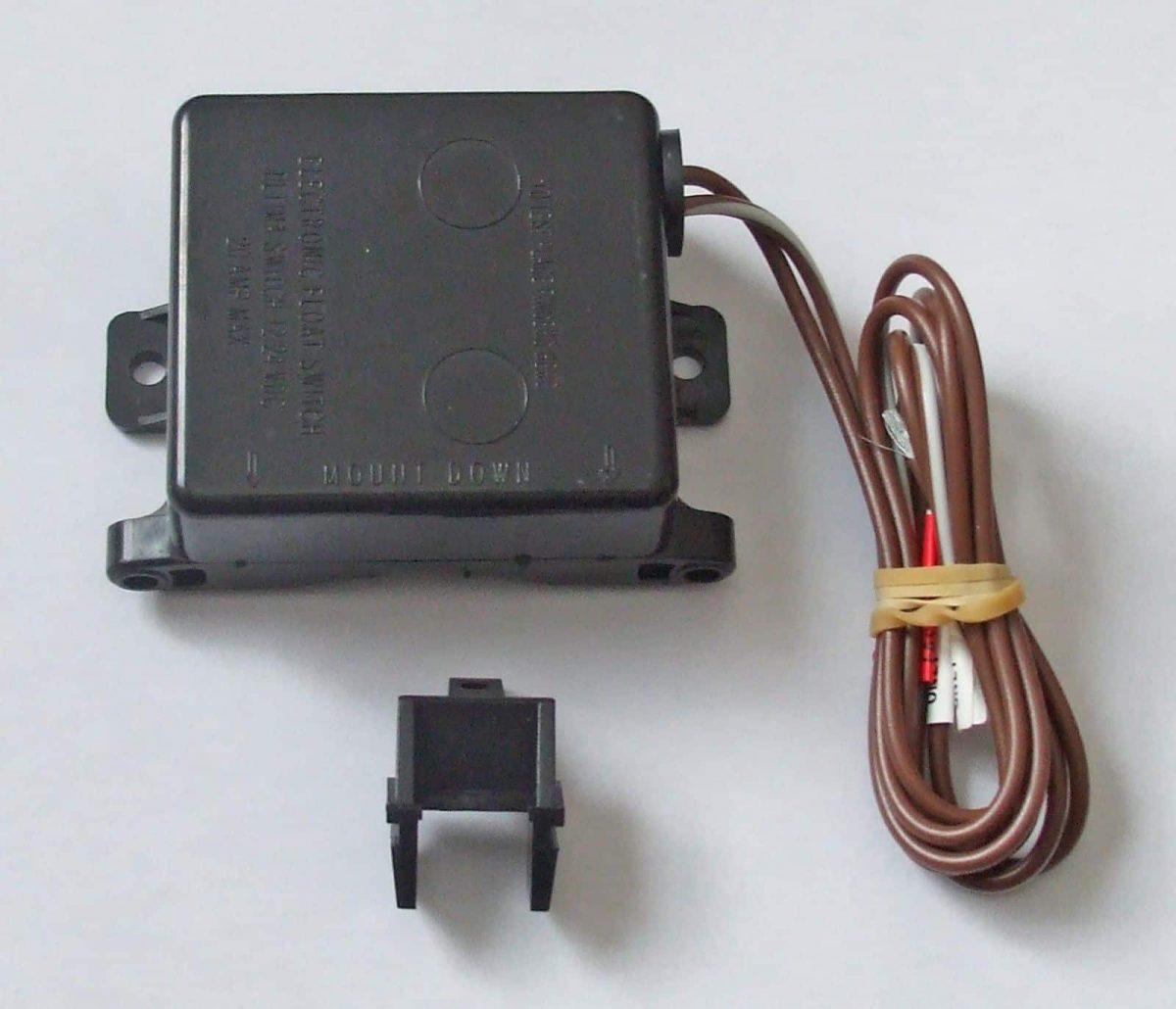 SPX Johnson Ultima Float Switch Automatic 12/24V DC 34-36303