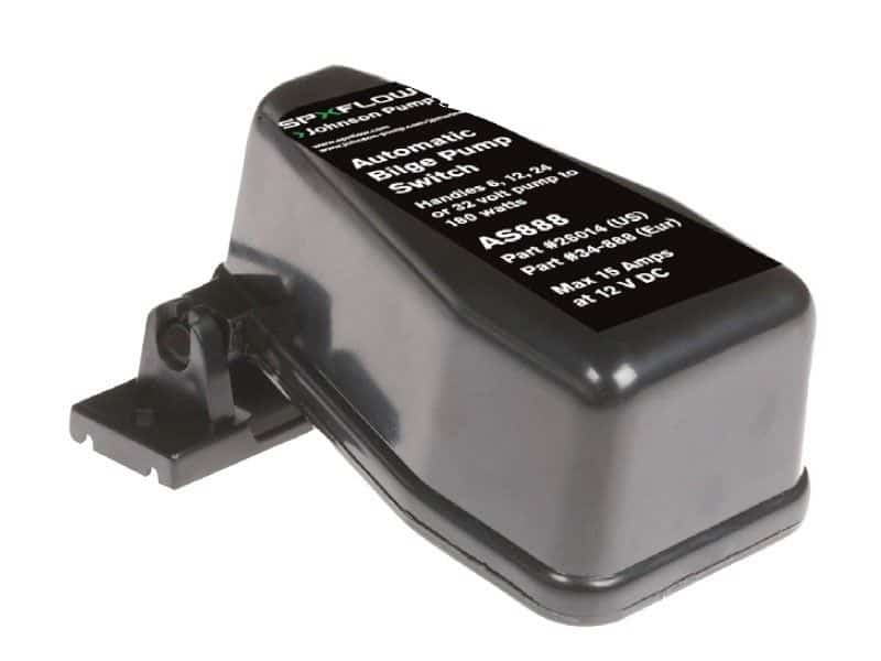 Johnson Pump Automatic Float Switch AS888