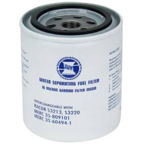 Saw 37314 Fuel Filter