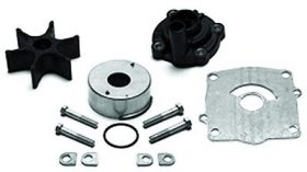 Sierra Water Pump Repair Kit S18-3396 Yamaha OMC 61A-W0078-A2-00