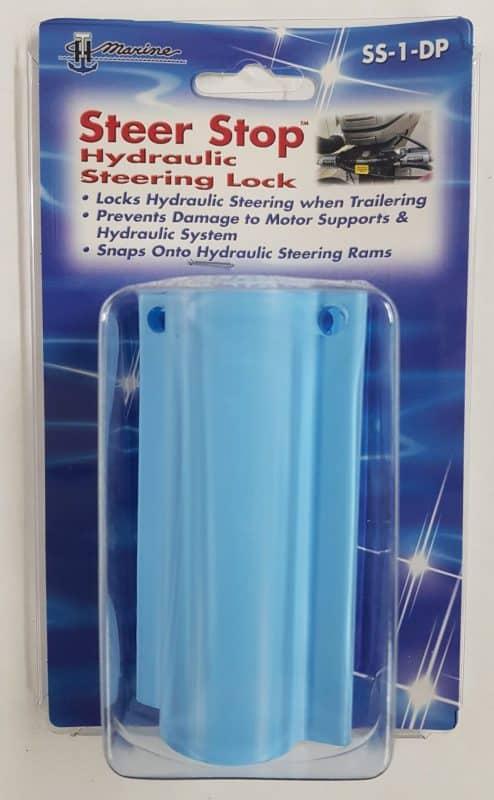 Sesatar Steer Stop Hydraulic Steering Lock
