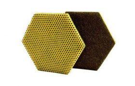511965318 1 280x179 - 3m Scotch-Brite Dual Purpose Scour Pad 96HEX 139mmX139mm  70071660073