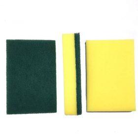 795495429 1 280x280 - 3M Economy Sponge Scourer 230S 150 mm x 100 mm Medium Duty WN300903799