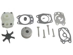 Sierra Water Pump Kit With Housing Yamaha 18-3398