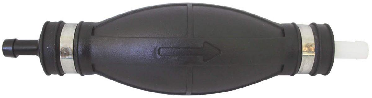 Quality Fuel Primer Bulb - Premium 8 mm / 10mm