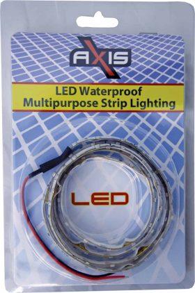 LED Flexible Waterproof Strip Light 12 Volt