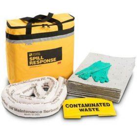 3M General Purpose Sorbent Spill Kit Cabin Bag - 35 L AT010579988