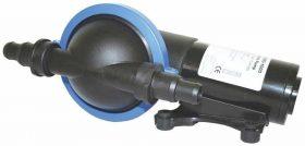 Jabsco Remote Shower Drain Pump 12 Volt 50880-1000 16 LPM 20mm