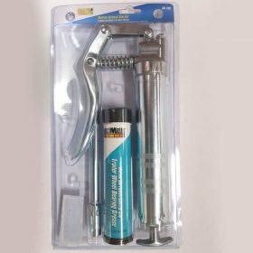Lubrimatic Mini Grease Gun Kit includes 1 X 85g cartridge