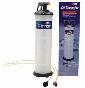 Pela-OIl-Extractor-6.5L Box