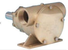 "j50125 280x207 - Jabsco Heavy Duty Flexible Impeller Composite Pump 1"" BSP 9710-200"