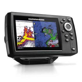 Humminbird Fishfinder Helix 5 Chirp GPS G2