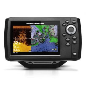 Humminbird Fishfinder Helix 5 Chirp Di GPS G2
