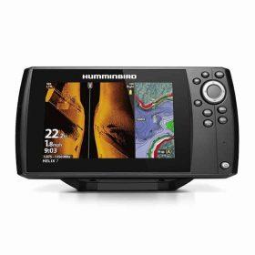 Humminbird Fishfinder HELIX 7 Chirp MSI GPS G3